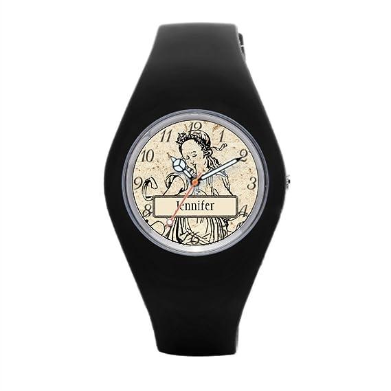 Tarot lujo deporte relojes música los relojes de pulsera: Amazon.es: Relojes