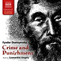 Crime and Punishment | Livre audio Auteur(s) : Fyodor Dostoyevsky Narrateur(s) : Constantine Gregory