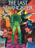 The Last Starfighter - A Marvel Super Special # 31