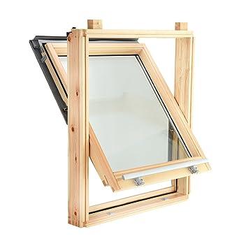 Fenêtre De Toit Velux Type Skylight Incl Clignotant 78 Métal