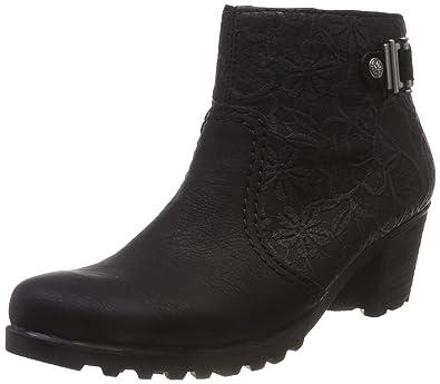b9a50c34e7f90d Rieker Y8078, Botines Femme: Amazon.fr: Chaussures et Sacs