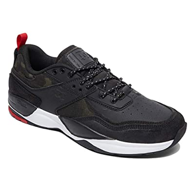 DC Men's E.tribeka Skate Shoe: Shoes