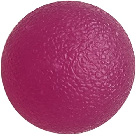 Epilun - Bola de agarre para terapia de manos y dedos para ...