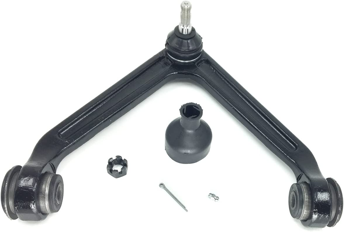 SKP SRK8724 Suspension Control Arm And Ball Joint Assembly