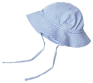 841228ab90e Amazon.com  Zutano Baby Upf 30+ Sun Protection Hat  Clothing