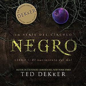Negro (Spanish Edition) Audiobook
