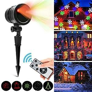 Luz de Proyección LED, Vansky® Luz de Proyección de