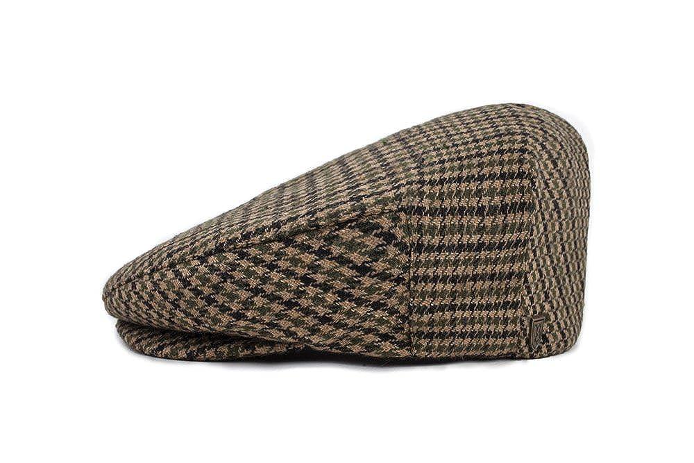 552f461b Brixton Men's Hooligan Driver Snap Hat: Amazon.ca: Clothing & Accessories