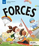 Forces (Curious Concepts for Kids)