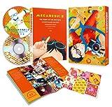 Animation - Meganebu! Vol.2 (BD+CD) [Japan LTD BD] TBR-23475D