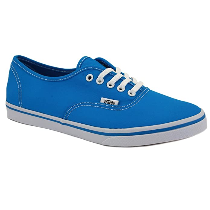 Vans Authentic Sneaker Damen Herren Kinder Unisex Blau