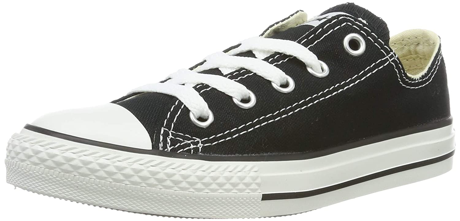 uk availability a4e6e 830e6 Amazon.com   Converse Kids  Chuck Taylor All Star Core Ox (Infant Toddler)    Sneakers