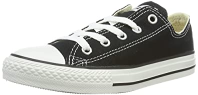 4b1efd3cf4 Amazon.com | Converse Kids' Chuck Taylor All Star Core Ox (Infant ...