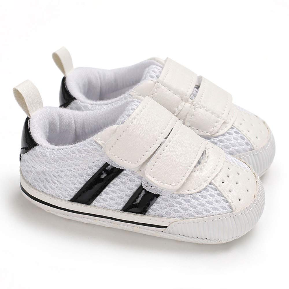 Amazon.com: Kasien Baby Shoes, Newborn Baby Girls Boys Mesh Sport Breathable First Walker Soft Sole Shoes: Clothing