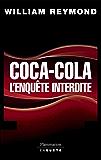 Coca-Cola, l'enquête interdite