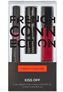 French Connection Kiss Off Gift Set