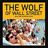 The Wolf of Wall Street by Various Artists (2014-01-07)