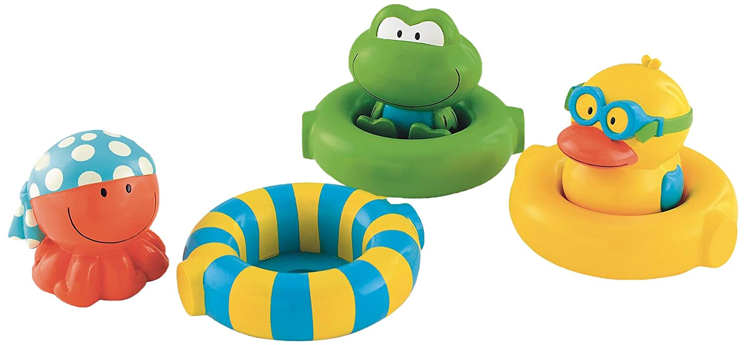 Early Learning Centre 132557 Floating Magnetic Bath Buddies Toy | eBay
