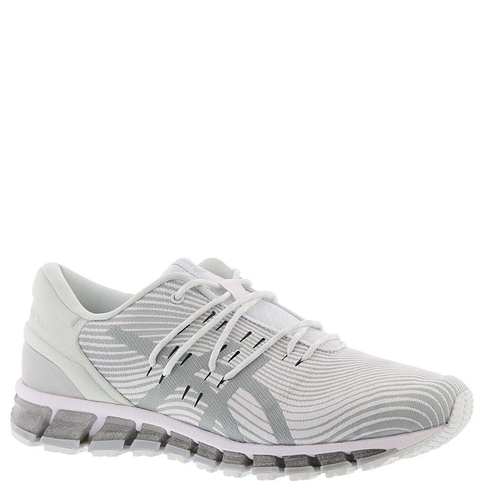 ASICS Gel-Quantum 360 4 Women's Running B077MKSJZX 9.5 B(M) US|White/Mid Grey