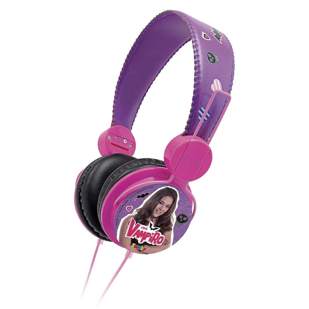Amazon.com: Smoby – 520200 – Chica Vampiro Headphones: Toys ...