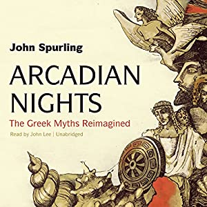 Arcadian Nights Audiobook