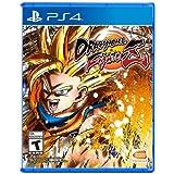 Dragon Ball Fighterz - Standard Edition - PlayStation 4