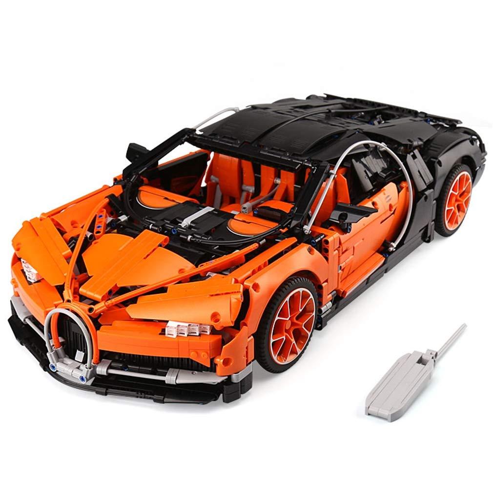 特別オファー P1023 3d Orange DIY P1023 パズル 4031 DIY PCS ビルディングブロックテクニック玩具、スーパーレーシングカーシリーズビルディングブロックレンガ子供おもちゃキッズガラギフト Orange B07QPK8V4X, ビューティハーモニー:72149ca5 --- a0267596.xsph.ru