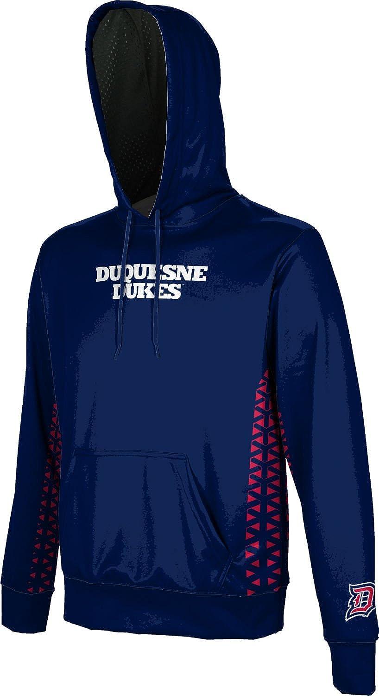 ProSphere Duquesne University Boys Pullover Hoodie Geo