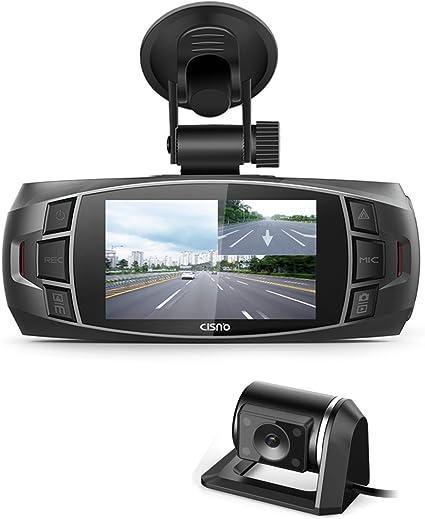 "2.7/"" 1080P HD  Car DVR Dash Cam Recorder  Top Quality USA Seller"
