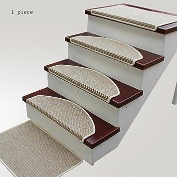 Caicolorful Polypropylene Tapis D Escalier Antiderapant Bande De