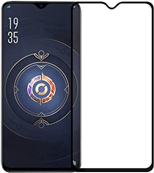 Realme 5 Pro - Protector de Pantalla para Realme 5 Pro (Vidrio ...