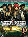 DVD : Pirates of the Caribbean: On Stranger Tides (Plus Bonus Content)