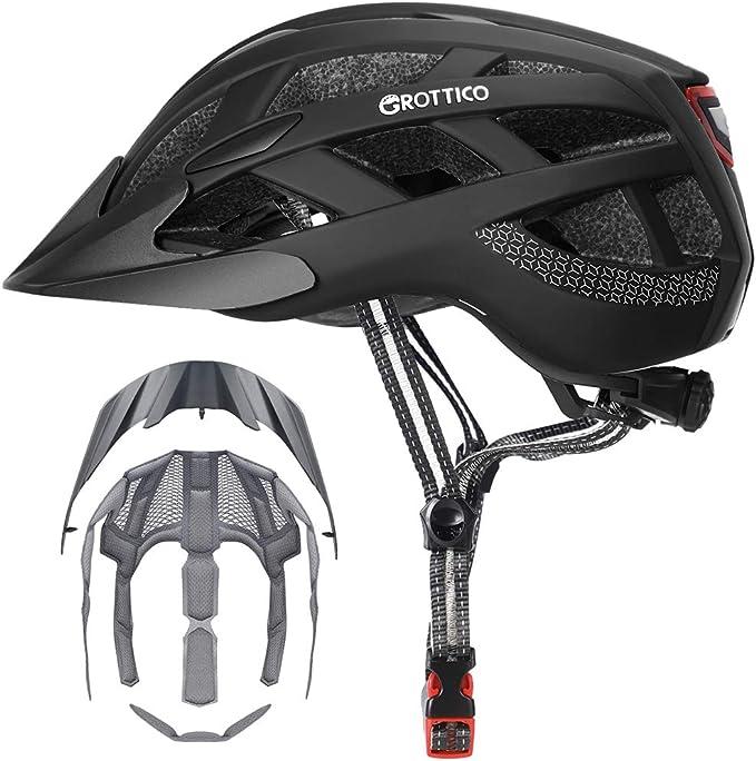 Adult Sports Bicycle Bike Cycling Safety Helmet Racing Road Mountain Road  K U