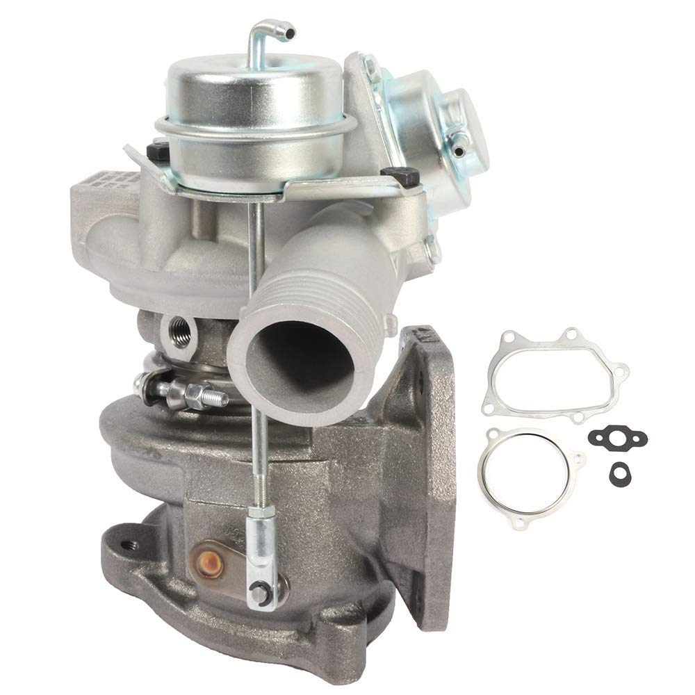 ECCPP Turbo Turbocharger Fits 03-08 Volvo S60 04-07 Volvo V70 03-09 Volvo XC90 Compatible with 49377-06200 36002369 8603226 49377-06201 49377-06202 49377-06212 36012378 8692518 Turbocharger