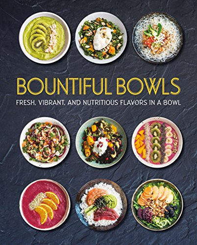 Bowl Legacy Pasta - Bountiful Bowls: Fresh, Vibrant, and Nutritious Flavors in a Bowl