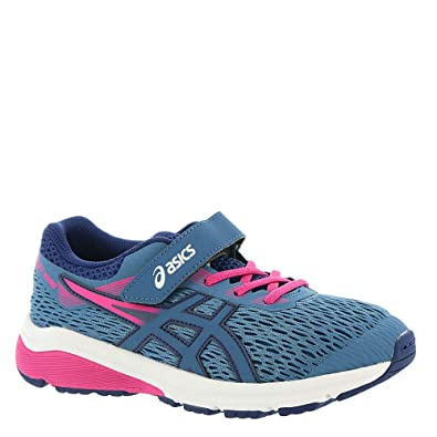 9e166021 ASICS - Unisex-Child Gt-1000 7 Ps Shoes: Amazon.co.uk: Shoes & Bags