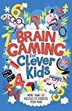 #2: Brain Gaming for Clever Kids: More than 100 Puzzles to Exercise Your Mind
