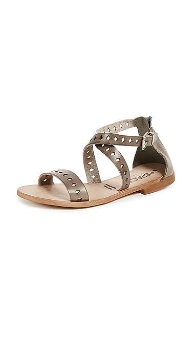 4fa37fc9a75e Cocobelle Women s x LSpace St.Croix Sandals