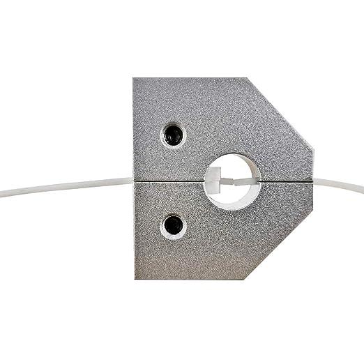 KEHUASHINA Conector de filamento de impresora 3D - Conecte ...