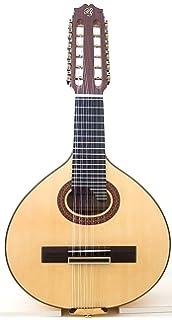 Ortola - Funda Bandurria Ref. 30, Negro: Amazon.es: Instrumentos musicales
