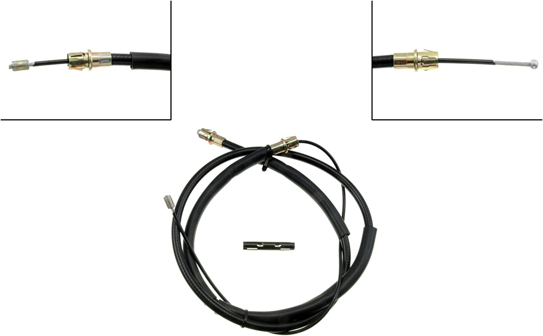 Dorman C95255 Parking Brake Cable