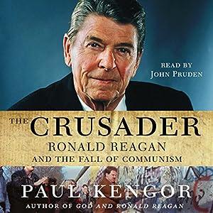 The Crusader Audiobook