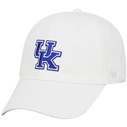 bc2021f0ac7 Amazon.com   Elite Fan Shop University of Kentucky Wildcats Fitted ...