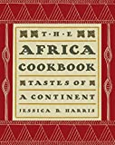 Image of The Africa Cookbook: Tastes of a Continent