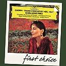First Choice: Chopin: Piano Concertos Nos.1 & 2