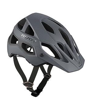 Rudy Project Protera - Casco de Bicicleta - Gris Contorno de la Cabeza S-M | 54