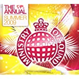 Ministry of Sound: Annual Summer 2009