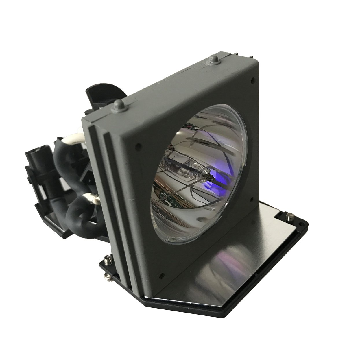 Lutema Phoenix Optoma HD70 Projector Replacement Lamp w//Compatible Housing