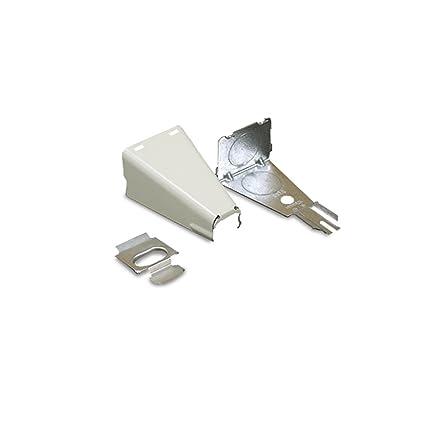 Amazon.com: Wiremold Legrand 5785 Wh 500 And 700 Series Combination ...