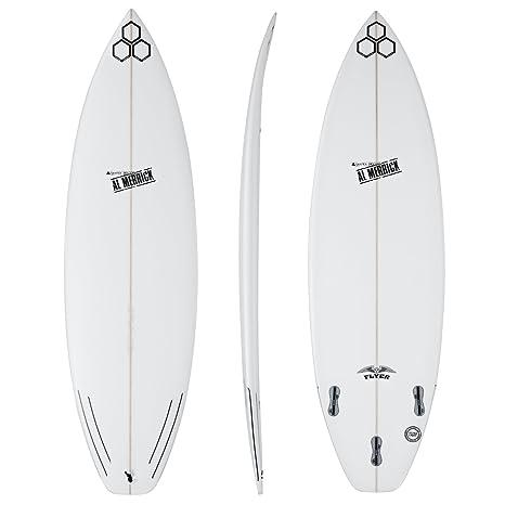 Channel Islands Og Flyer Fcsii - Tabla de surf (1,52 m, 10 cm), color blanco: Amazon.es: Deportes y aire libre